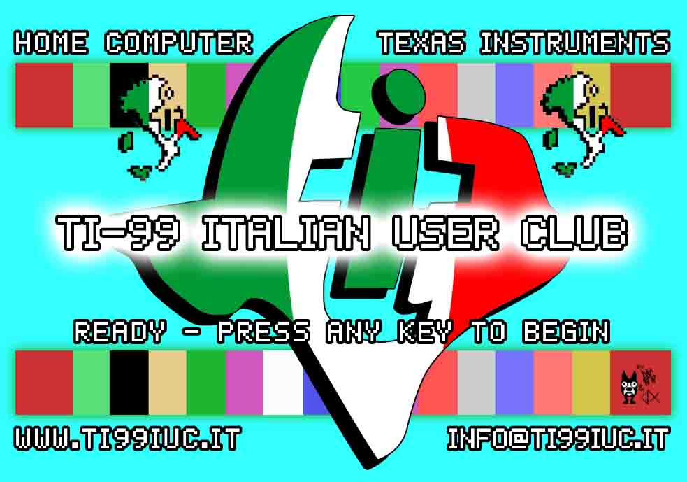 icon club ti99